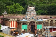 அருள்மிகு திருக்குற்றாலநாதசுவாமி திருக்கோயில், குற்றாலம்