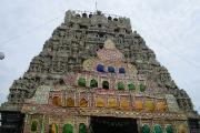 Kamatchi Amman Temple, Kanchipuram