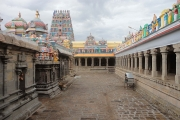 Panchanadeeswarar Temple, Thiruvaiyaru