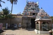 அருள்மிகு பஞ்சவர்னேஸ்வரர் திருக்கோவில், உறையூர்