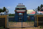 Ramanadha Swamy Temple, Thiruvarur