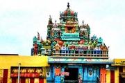 அருள்மிகு அஷ்டலட்சுமி திருக்கோயில், பெசன்ட் நகர்