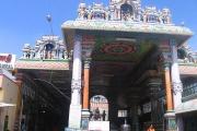அருள்மிகு ஆஞ்சநேயர் திருக்கோவில், நாமக்கல்