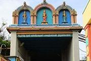 அருள்மிகு பகவதியம்மன் திருக்கோவில்,  கன்னியாகுமரி