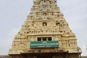 அருள்மிகு கமலவல்லி நாச்சியார் திருக்கோவில்,  உறையூர்
