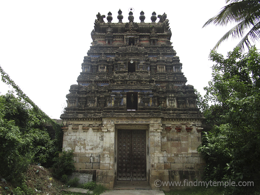Sri Lakshmipureeswaraswamy_temple