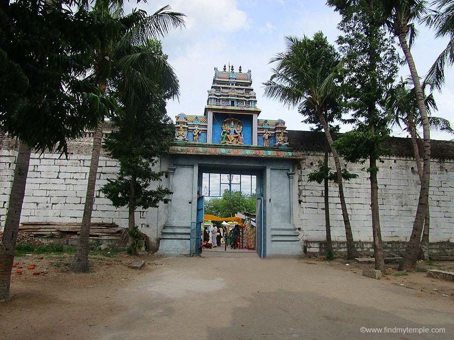 adhi-thiruvarangam_temple