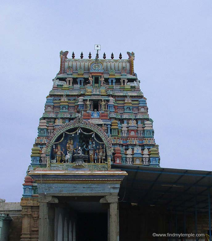 Thirupattur-bramma_temple