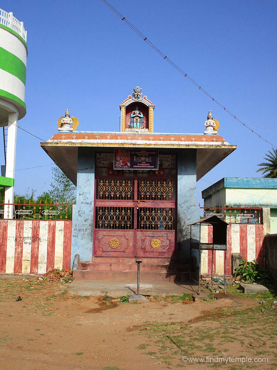 Sri-Anjaneya_temple