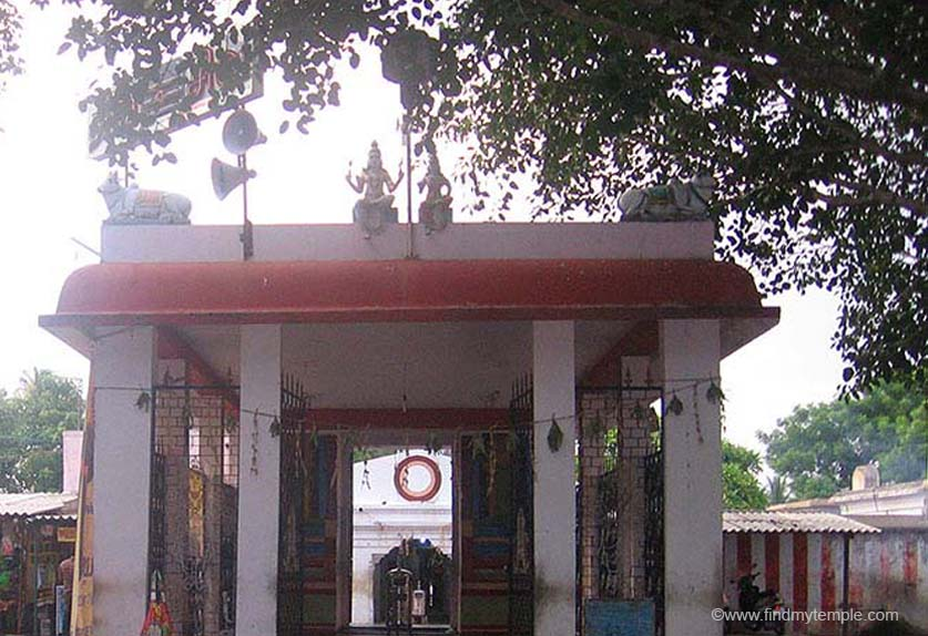Chandran_temple