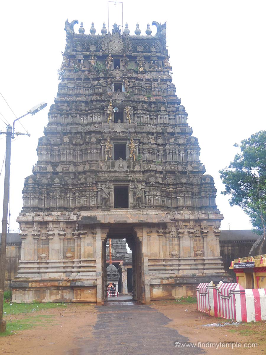 T234 satchi natha swamy temple
