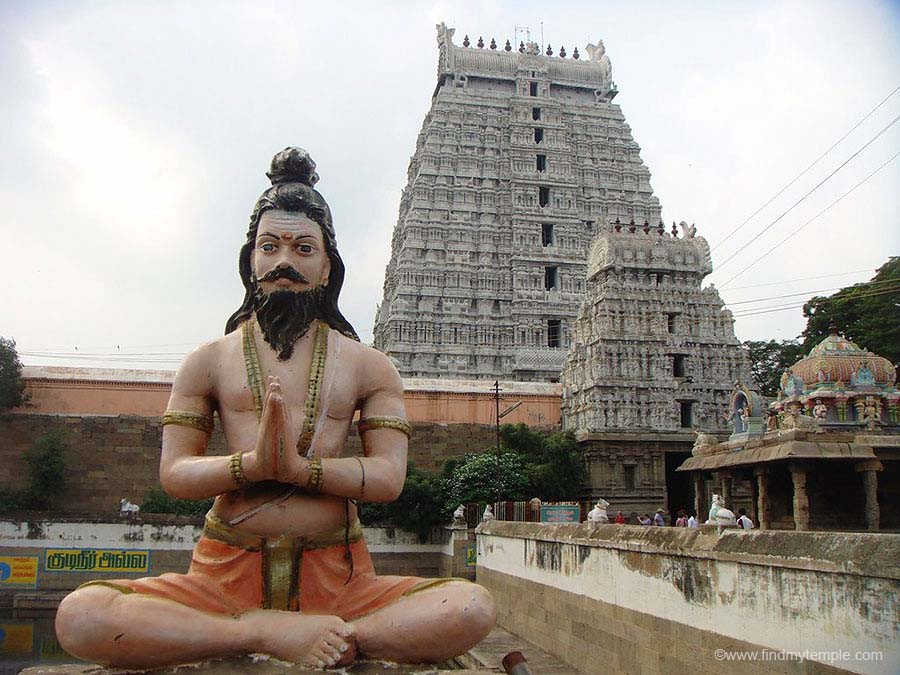 thiruvannamalai-sivan_temple