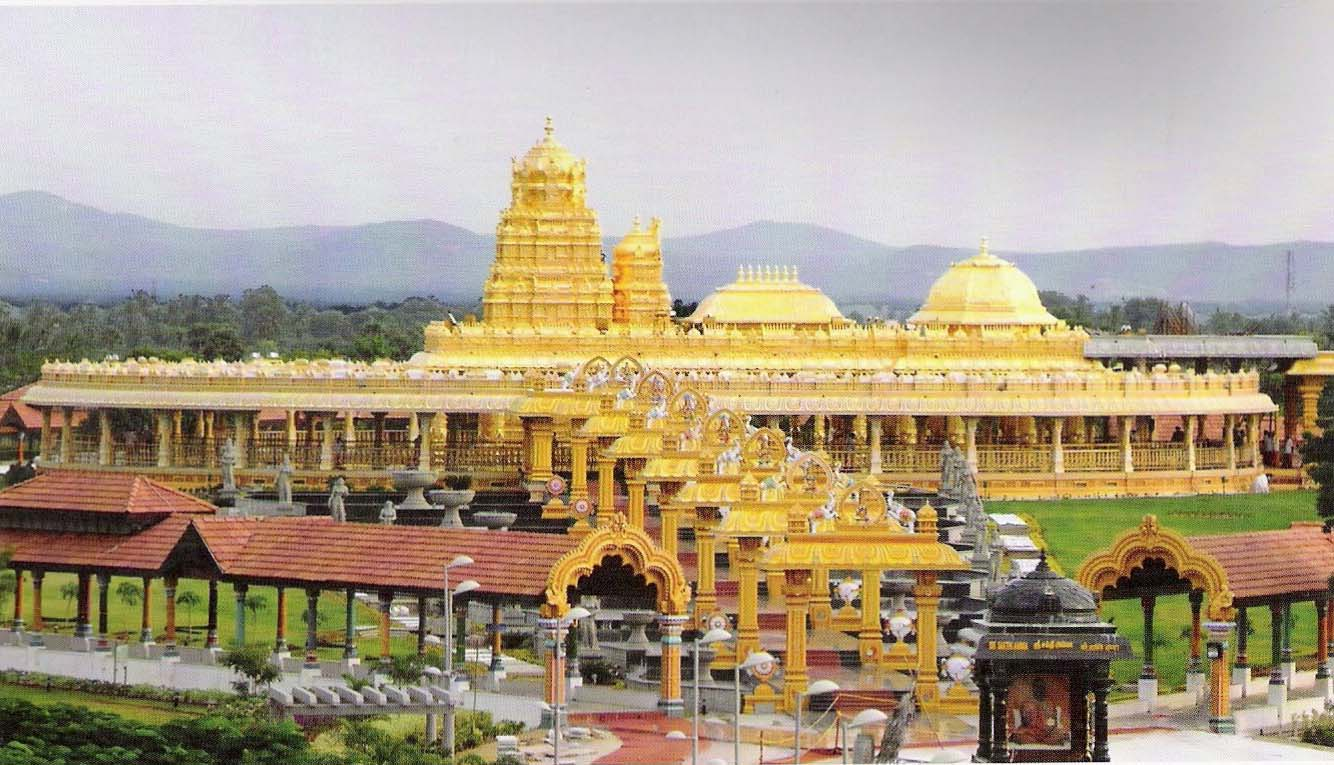 vellore_golden_temple