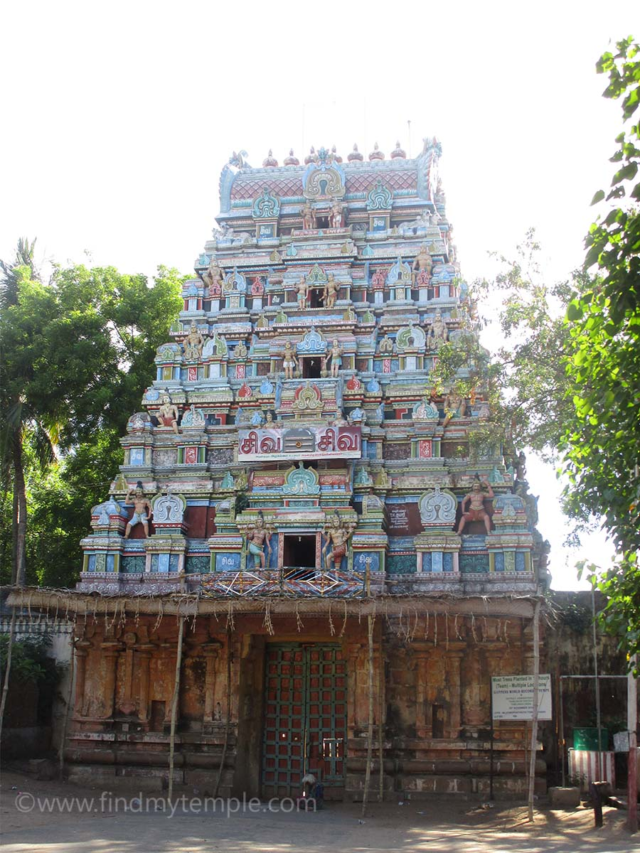 Pushpavaneswarar_temple