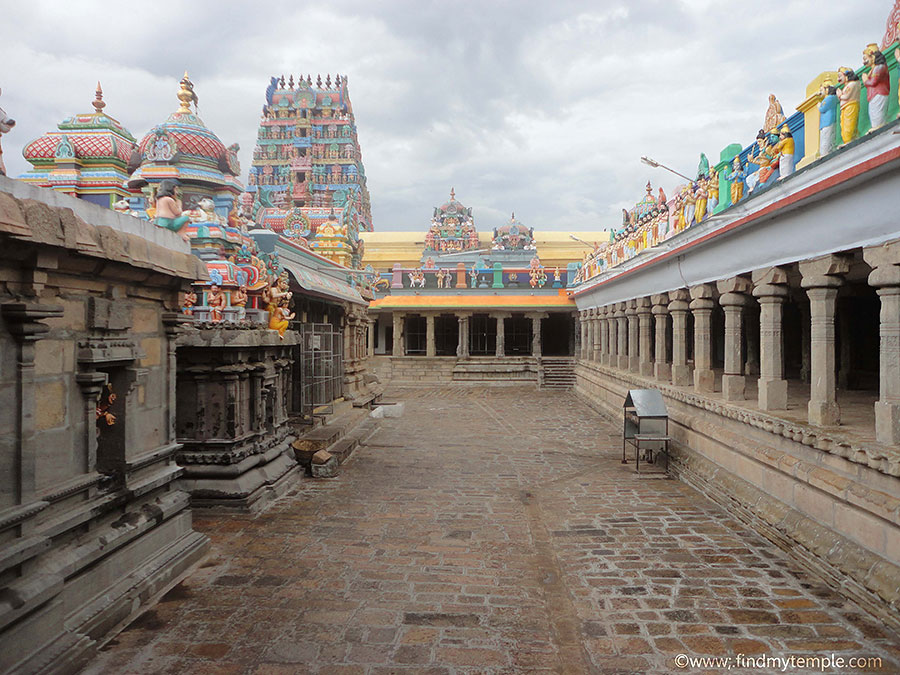 Thiruvaiyaru-Sivan_temple